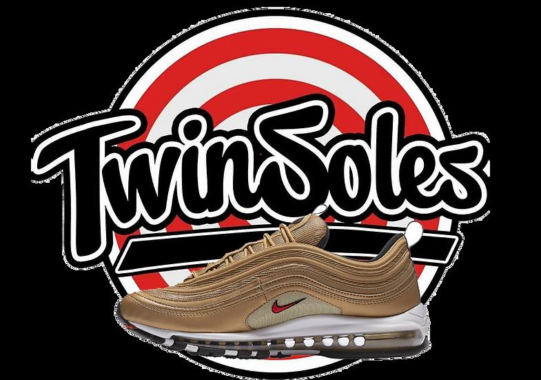 "Nike Air Max Plus 97 ""Gold"""