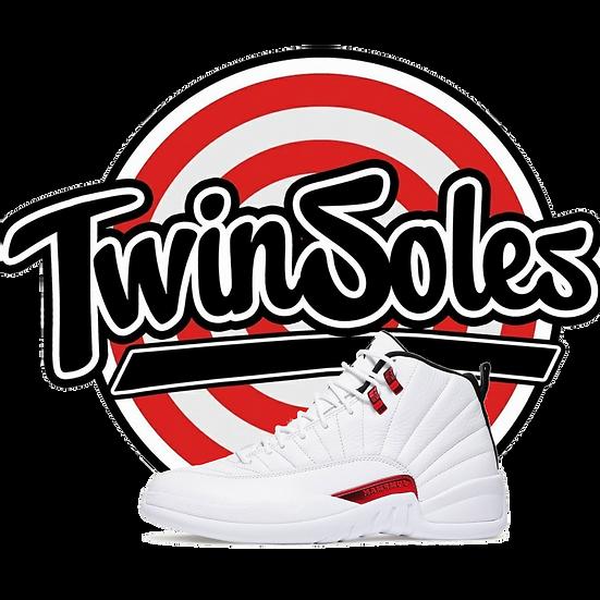 """Jordan Retro 12 """"Twist"""""""