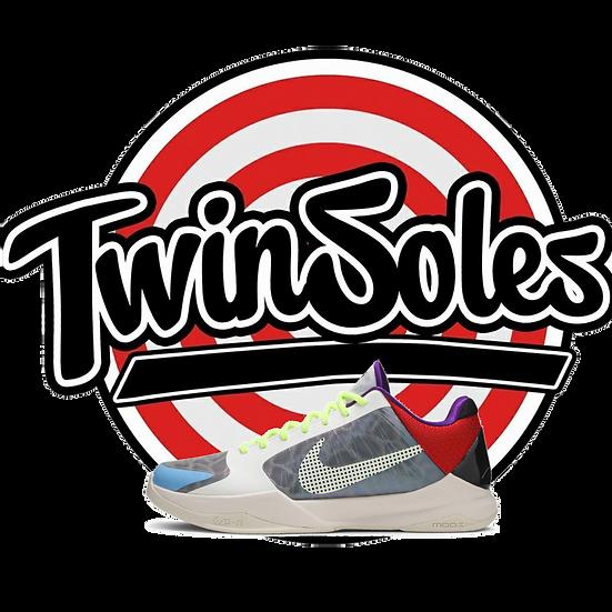 "Nike Kobe V ""Pj Tucker"""