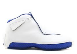 "Jordan Retro 18 ""Sport Royal"""