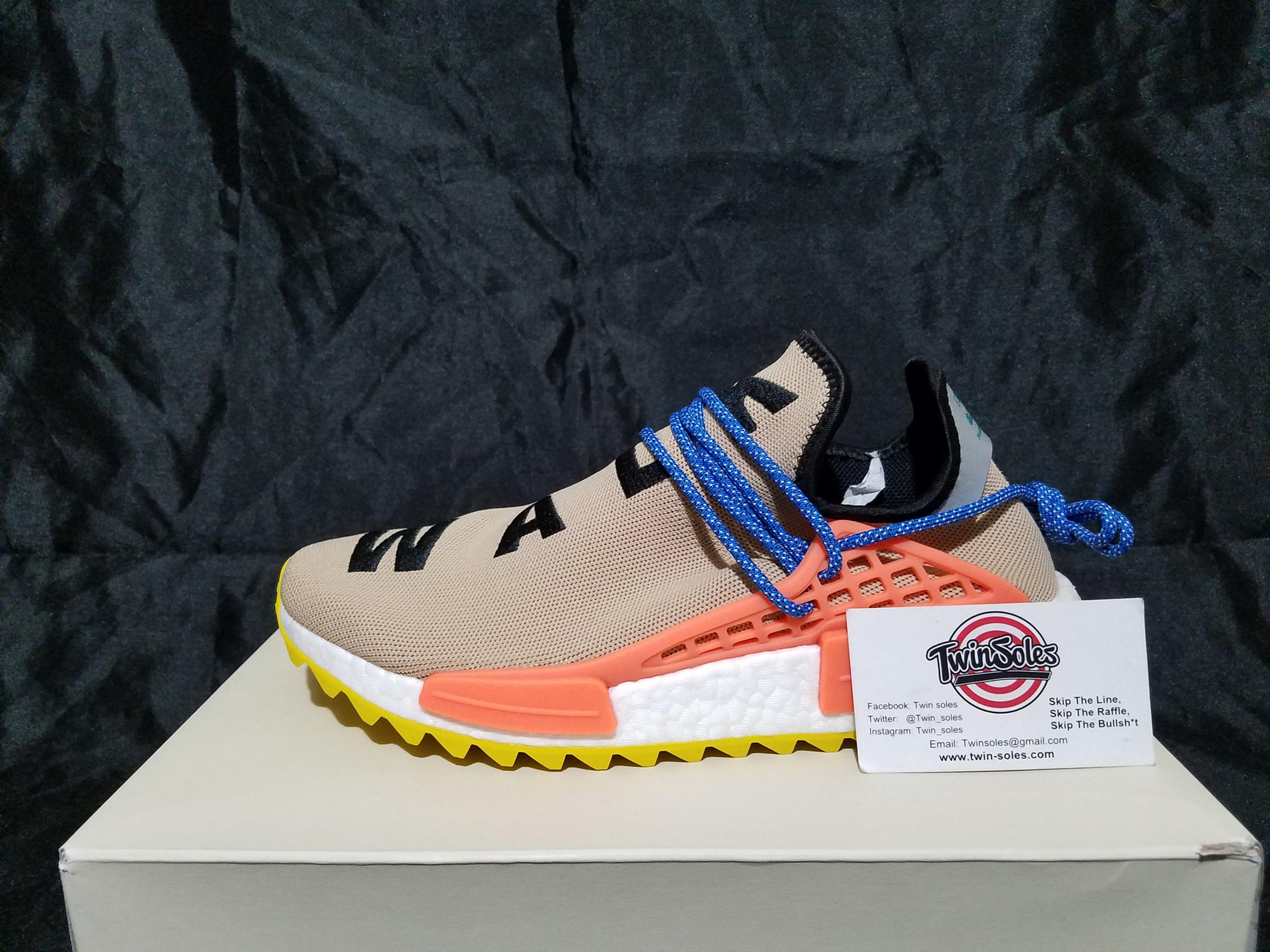 buy popular fe476 62288 Adidas Human Racers NMD
