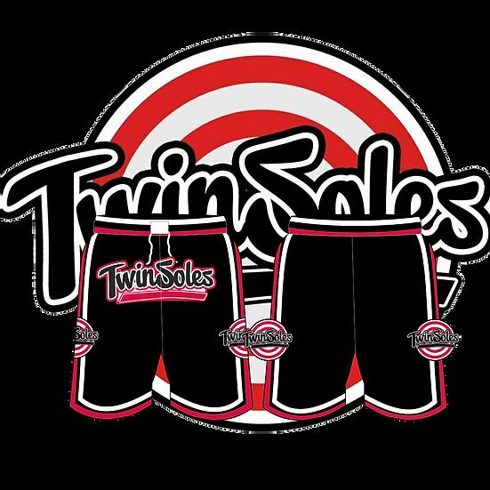 Twin Soles OG Shorts