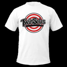 "Twin Soles ""Logo"" Tee"