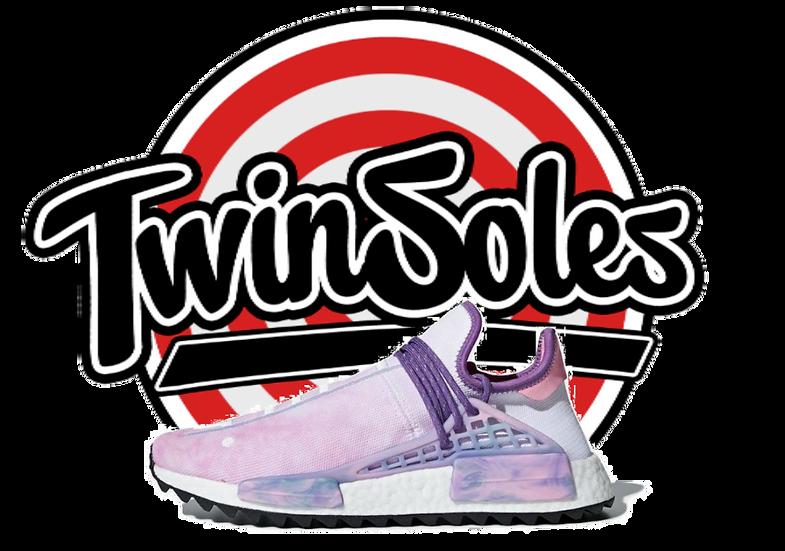 "Adidas HU Holi Nmds "" Pink Glow"""