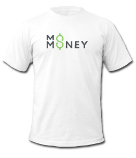 Mo Money Classic Tee
