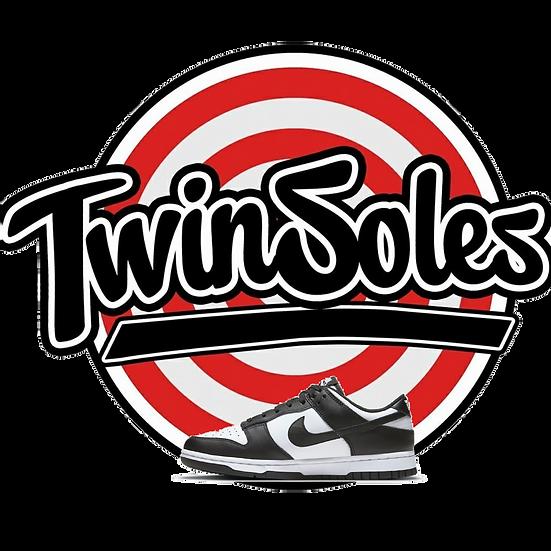 """Toddler Nike Dunk Low """"Panda"""""""