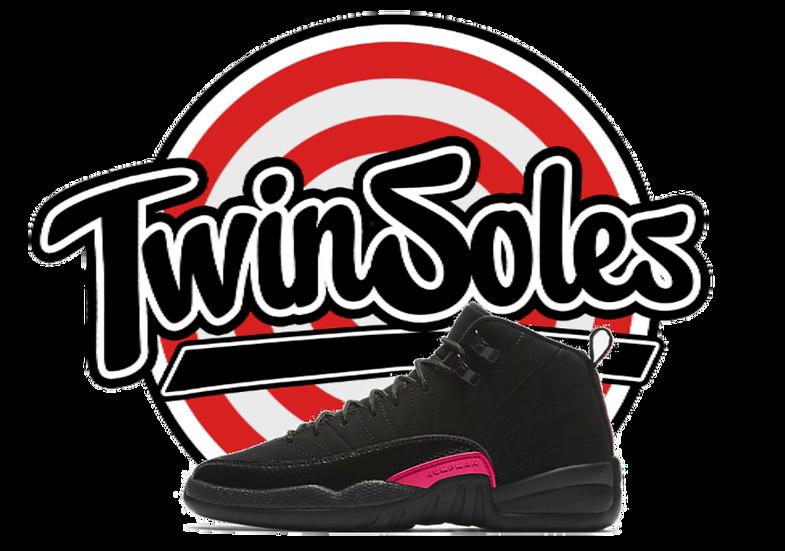 """Jordan Retro 12 """"Rush Pink"""""""
