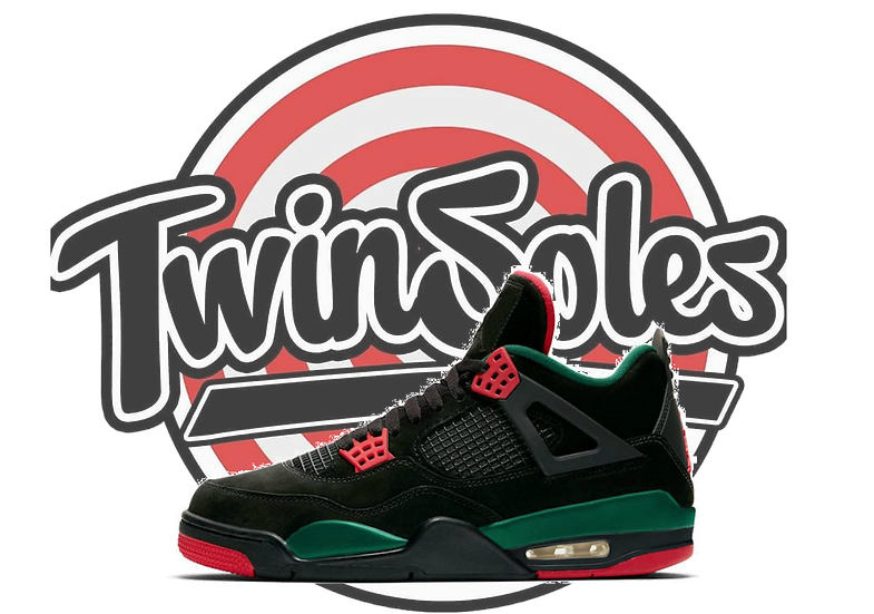"Jordan Retro 4 ""Black Do The Right Thing"""