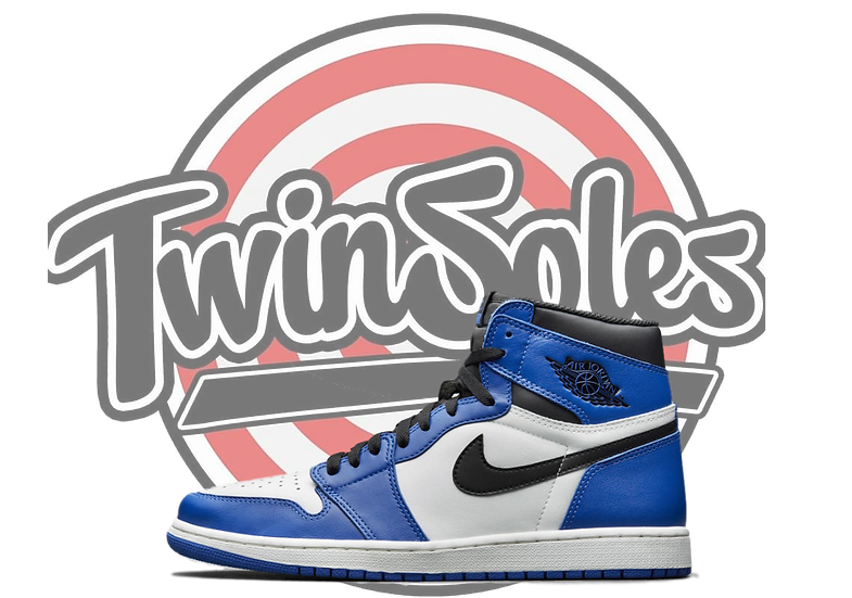 "Jordan Retro 1 ""Game Royal"""