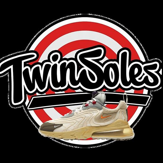 "Travis Scott X Nike 270 ""Cactus Trails"""