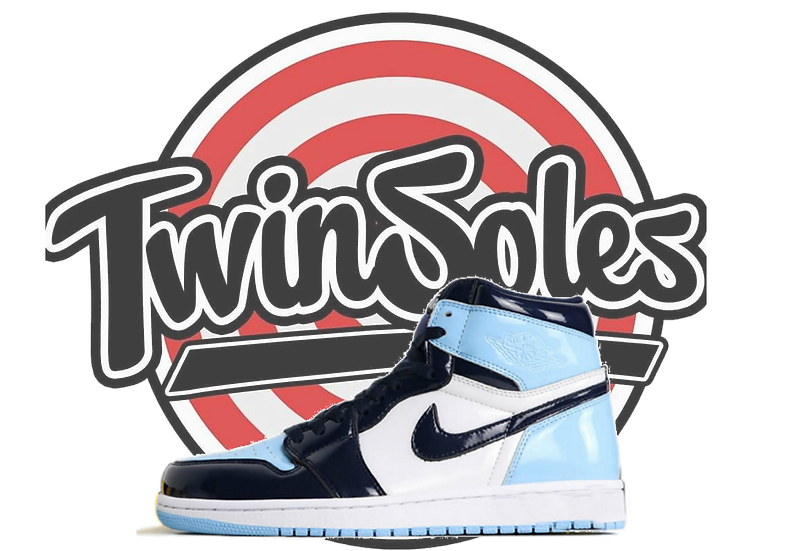 "Wmns Jordan Retro 1""Patent Leather Unc"""