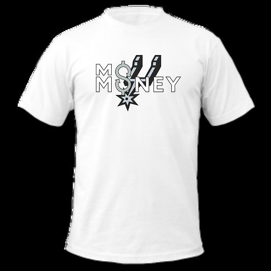 Mo Money Spurs Tee