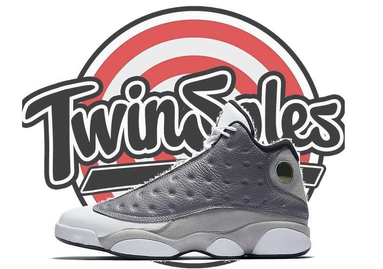 "Jordan Retro 13 ""Atmosphere Grey"""