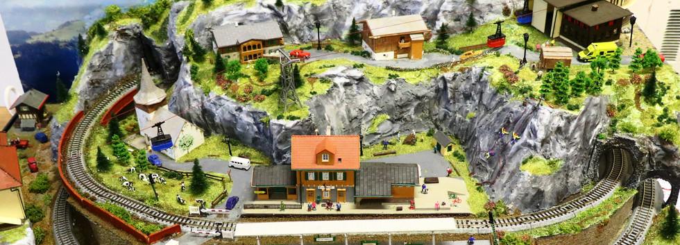 90 Pence Railway