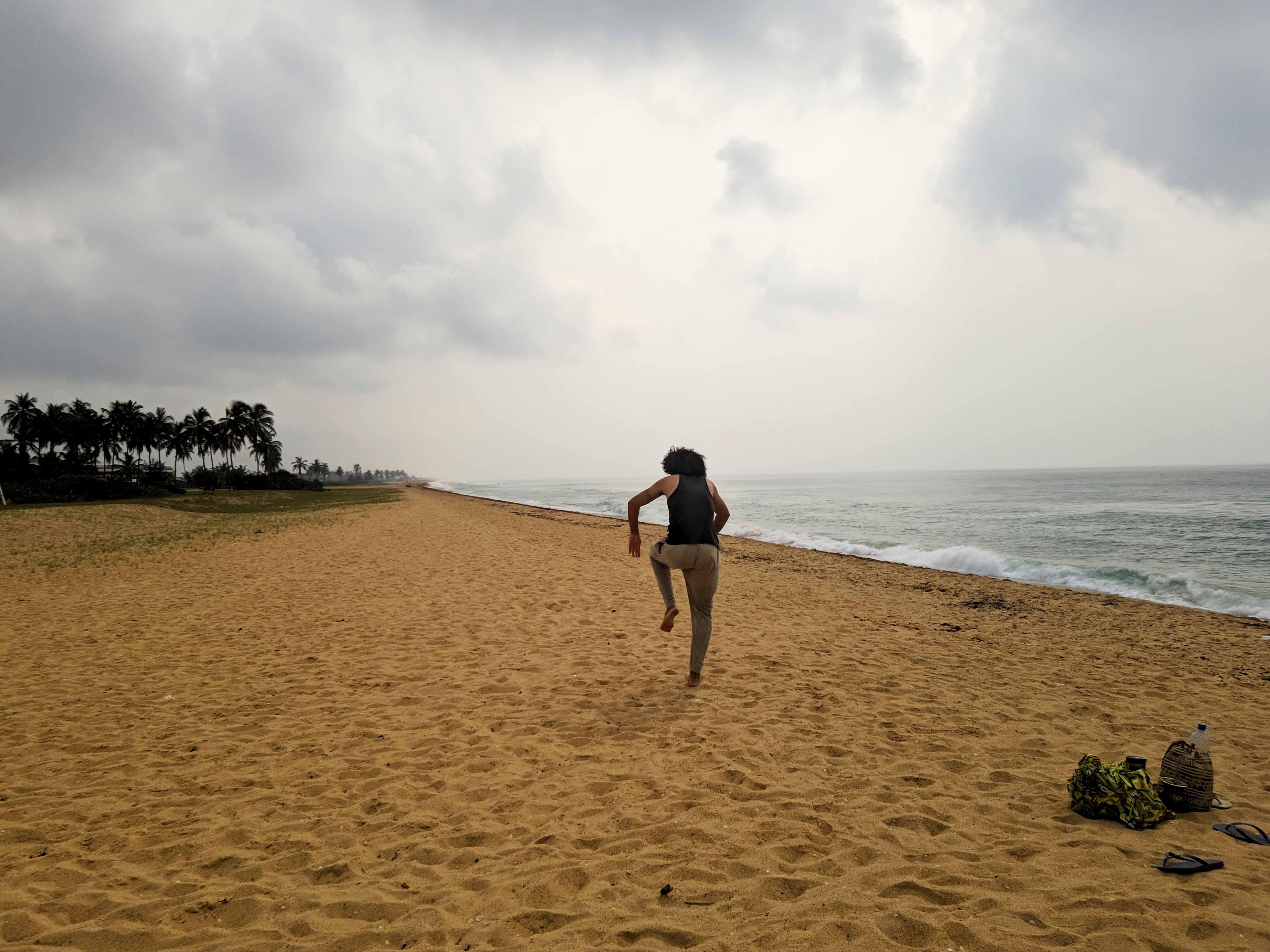 Praia de Ouidah