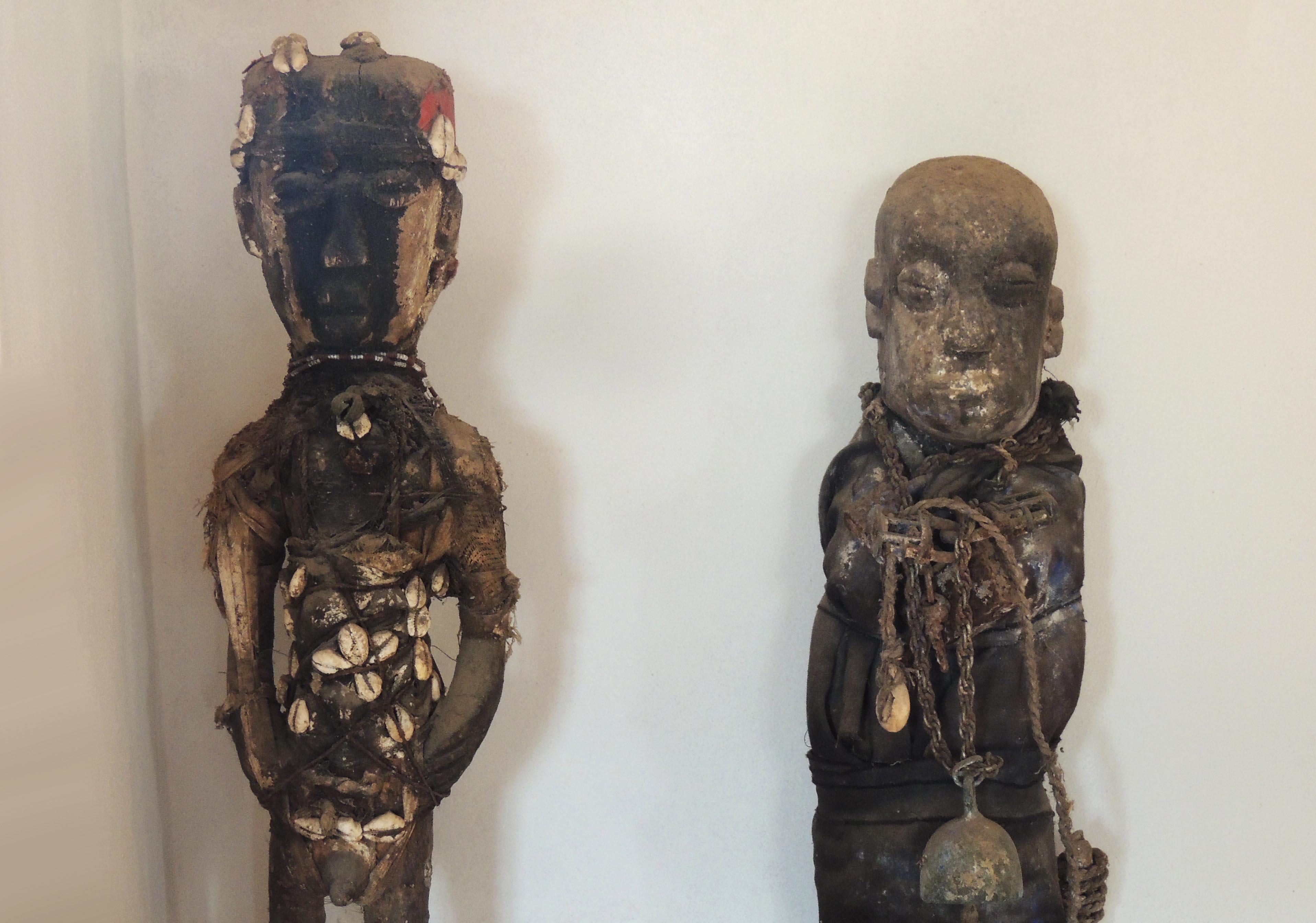 Museu TidjaniAfrika
