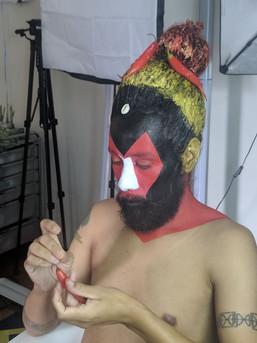 Bori (maquiagem)