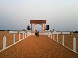Ouidah - Porta do Não Retorno