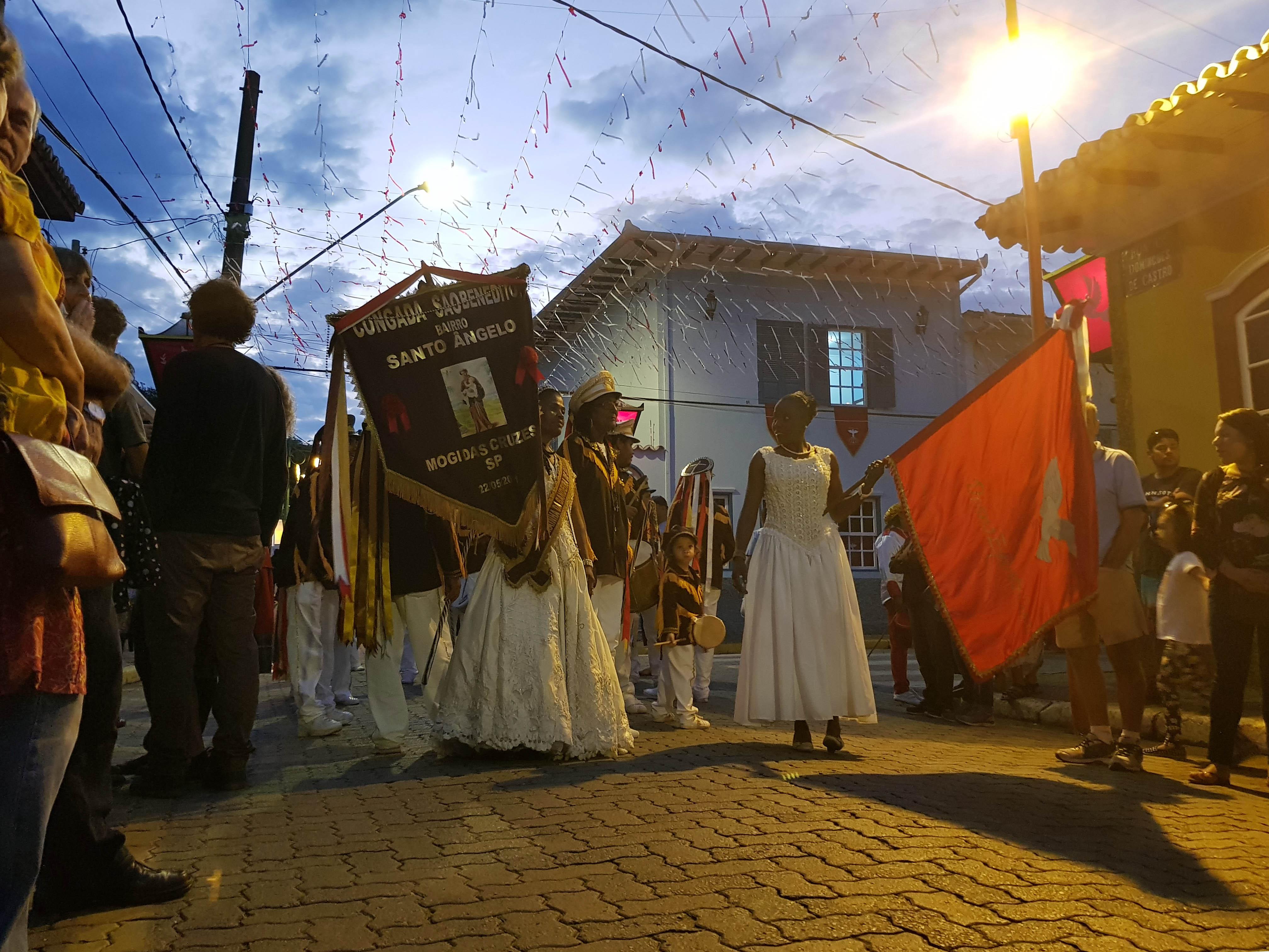 Dia 7 - S. L. do Paraitinga