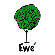 Logotipo Grupo Ewé