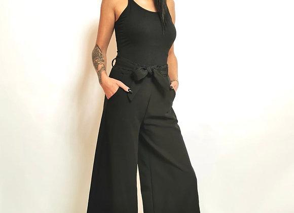 Clothes Hose schwarz