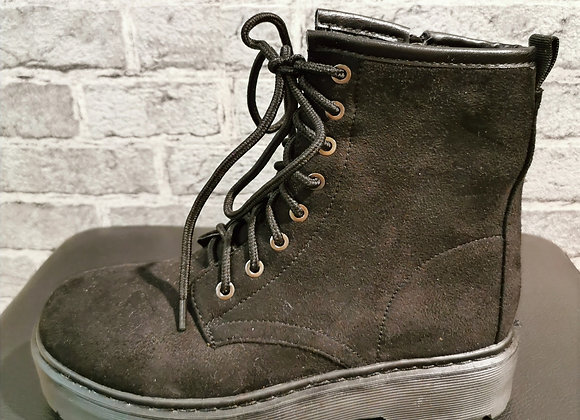 Plateau Stiefelette/ Boot