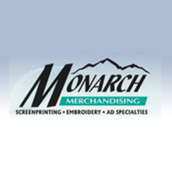 Monarch Merchandising - Monument