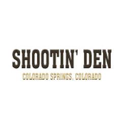 The Shootin' Den