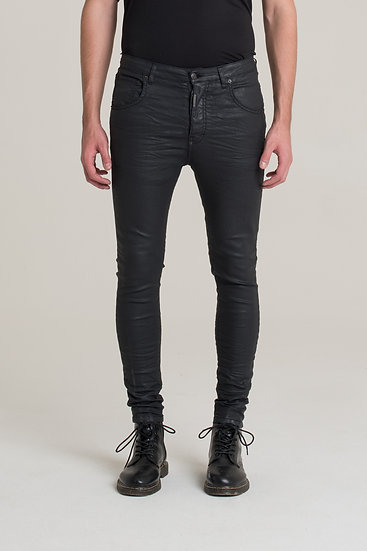 I'M BRIAN JEANS PLACCATO SKINNY FIT