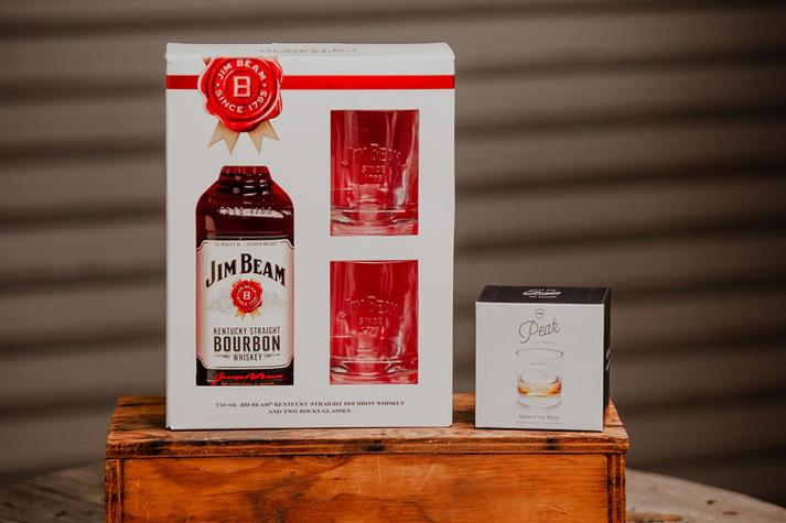 Jim Beam Gift Sets