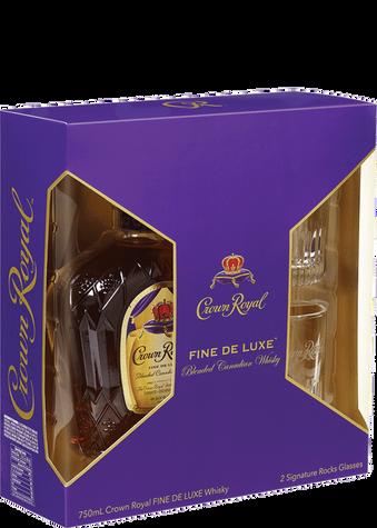 Crown Royal Gift Set