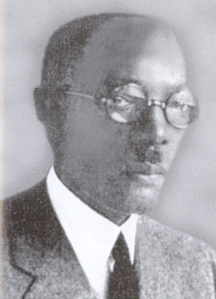 Jewel Charles Henry Chapman