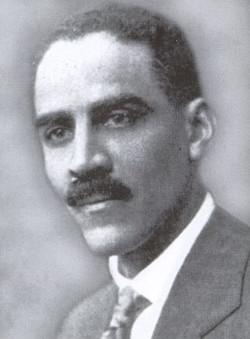 Jewel Eugene Kinckle Jones