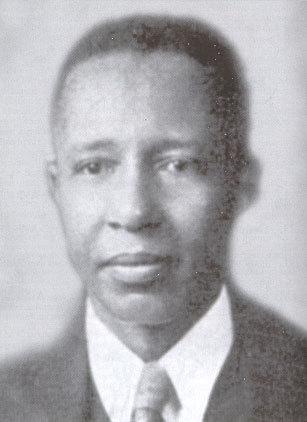 Jewel Henry Arthur Callis
