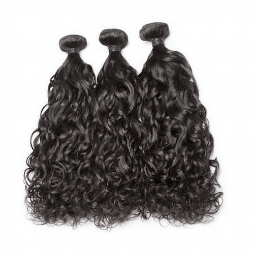 Vain Beauty Curly