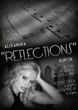 Reflections, May 2010