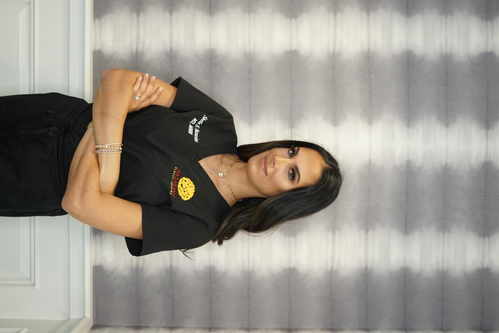 DR. Sheila Nazarian The Skin Spot