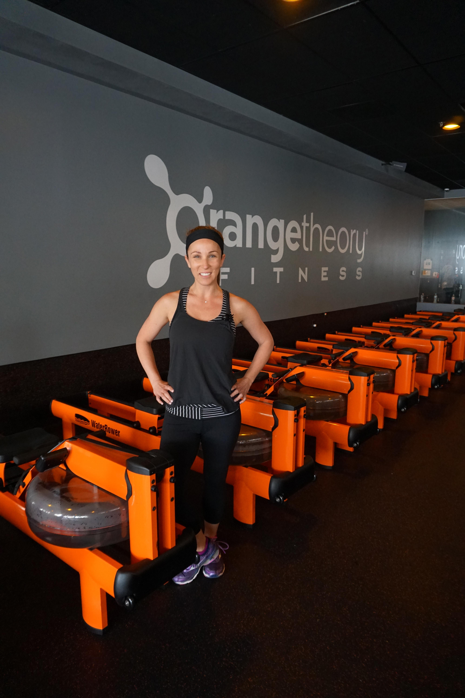 Orangetheory Fitness LA