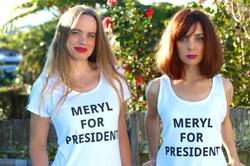 Meryl for President