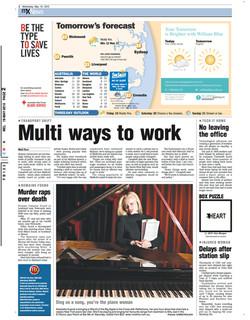 MX News, May 2010