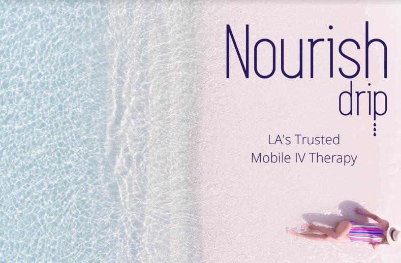 Nourish Drip