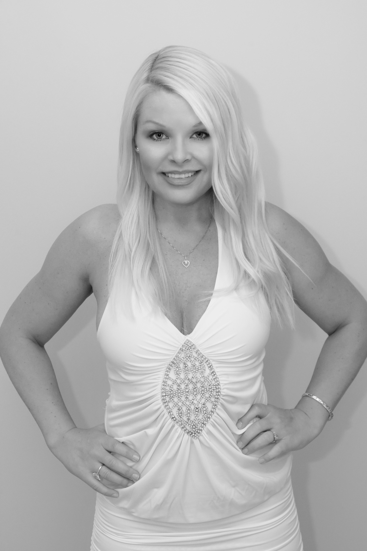Sandra Pehrsson - Singing Coach