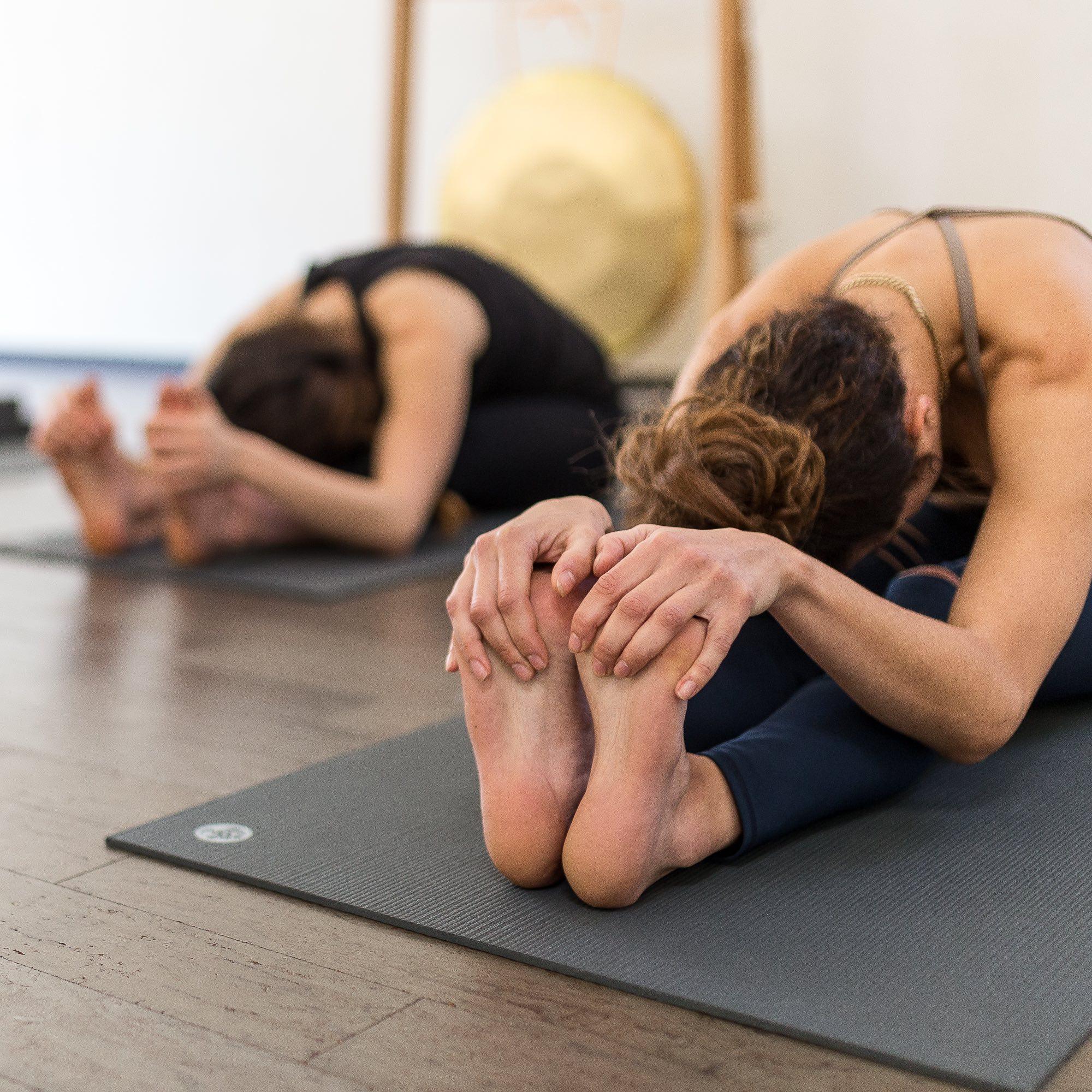 Hyperslow Yoga