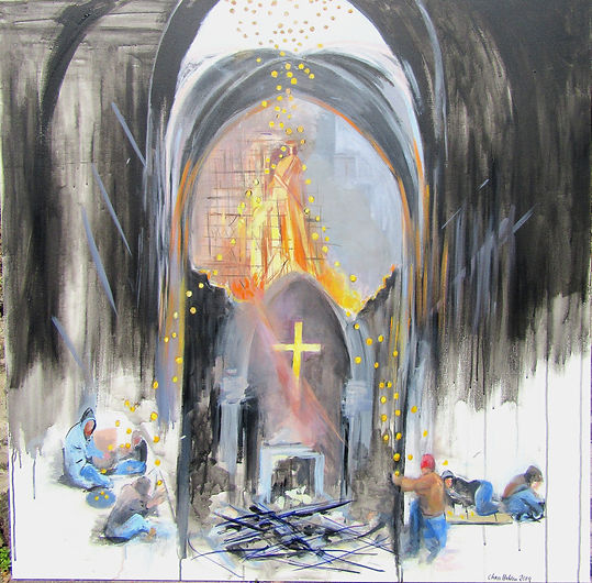 NOTRE DAME PAINTING -3rd Version - Copy.