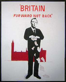 Forward not back (2005).JPG