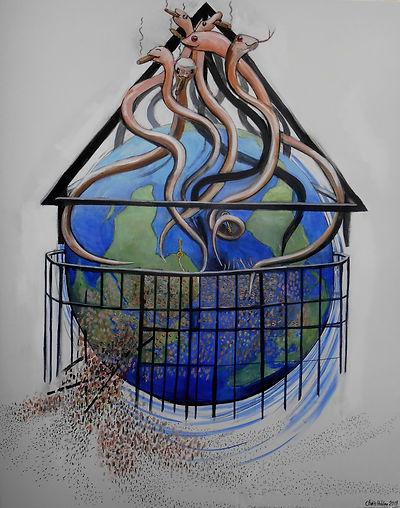 ''World turned upside down'' (2013) 1m52