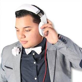 DJ Emerzive DC