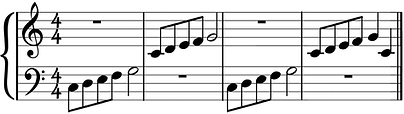 C position exercise