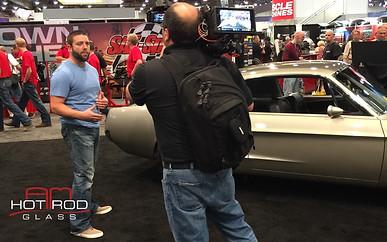 Jared Zimmerman of CarFix