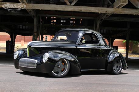 Detroit Speed